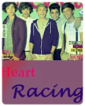 Heart Racing - (Non-Famous One Direction Love Story)