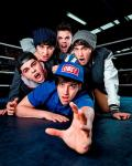 Set this word on fire (Janoskians Fanfiction)