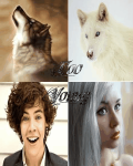 Too Young (Harry Styles/Werewolf)