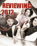 "My Favourite Band (""Reviewing 2012"" Competition Entry)"