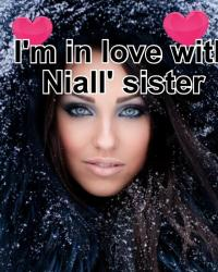 I'm in Love with Niall's Sister