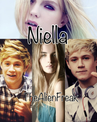 Niella - One Direction FanFiction