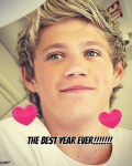 The Best Year Ever