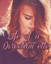 Life Of a Direction-ette