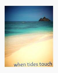 when tides touch: an odyssey