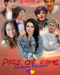 Pigs Of Fame 2: Michéart Reunion (1D - One Direction Fanfiction)