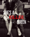 She's A Killer Queen (Discontinued)