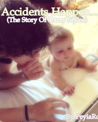 Accidents Happen (The Story Of Darcy Styles)