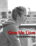 Give Me Love
