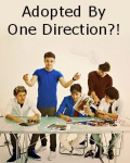 Adopted By One Direction?!