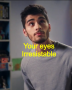 Your Eyes- Irresistable