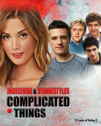 Complicated Things ❂ One Direction