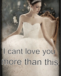 More than this (1D)