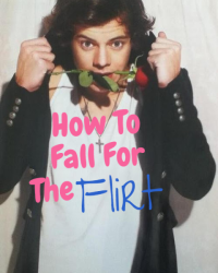 How To Fall For The Flirt (1D)