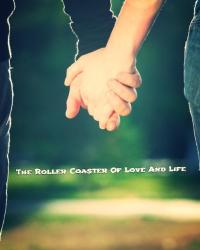 The Roller Coaster Of Us (1D Fanfic)