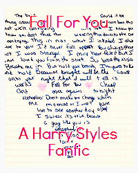 1. Fall For You