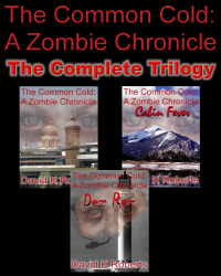 A Zombie Chronicle
