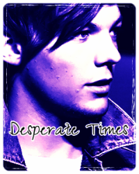 Desperate Times (Louis Tomlinson)