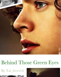 Behind Those Green Eyes