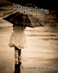 Wrong Love ~ One Direction