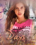 50 Days - One Direction