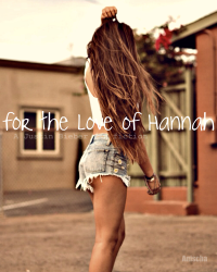 For the love of Hannah {Justin Bieber}