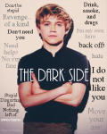 The Dark Side ϟ One Direction.