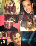 You Changed Me  {1D}