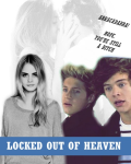 Locked out of heaven - 1D