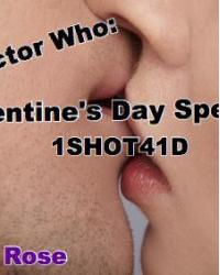 Doctor Who Valentine's Special: 1SHOT41D