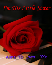 I'm His Little Sister