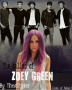 The ballad of Zoey Green - {1D}
