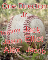 One Direction Jr.