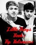 Little Things (16+) - Completed - Sequel Posted!!!
