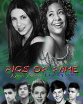 New Years of Pigs: Meet Me Halfway (A short 1D Fanfiction - One Direction) *PÅ PAUSE*