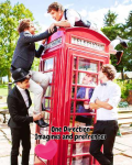 One Direction imagines and prefrences