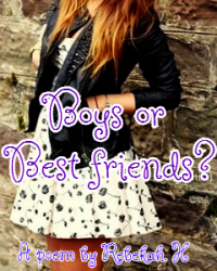 Boys or Best Friends?