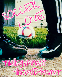 Soccer Love.... -(Louis Tomlinson Fanfic)