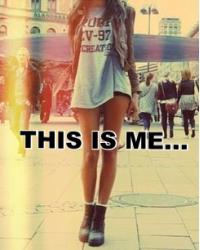 This Is Me..