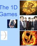 The 1D games