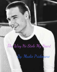 The way he Stole My Heart