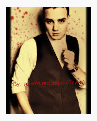 I'll Tell You A Tale Of Vampirates (1D Fan Fic)