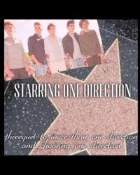Starring One Direction