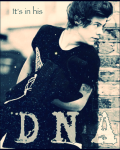 DNA (A Harry Styles FanFic)