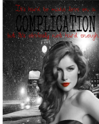Complication • One Direction
