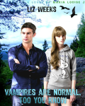 Vampires are Normal Too, You Know!