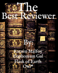 The Best Reviewer