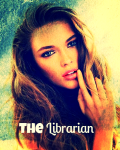 The librarian (13+)