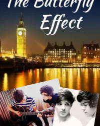 The Butterfly Effect (Larry Stylinson)