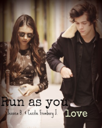 Run as you love | One Direction